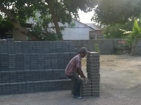 Artikel Paving Block